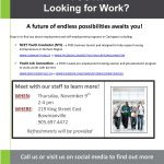 Youth - Looking for Work in Clarington?