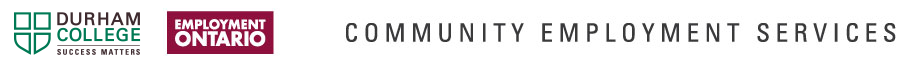 Community Employment Services logo